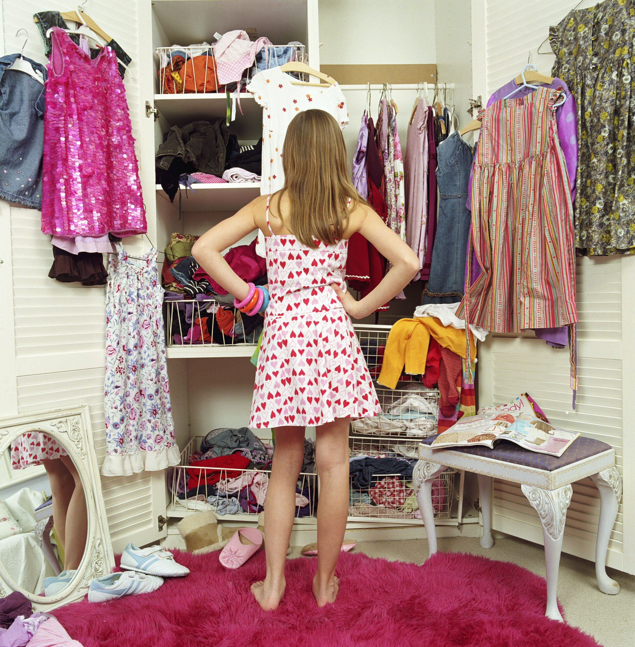 11 errori fashion che ti fanno apparire più vecchia