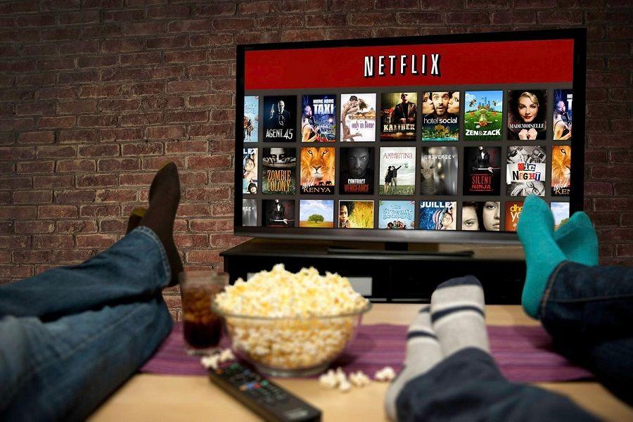 Evviva Netflix!
