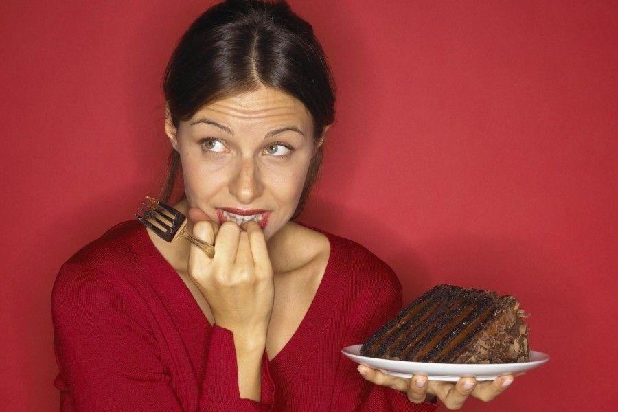 mangiare o non mangiare... questo è il problema!