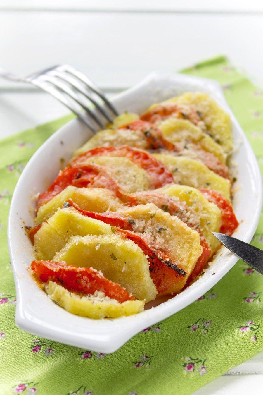 3 ricette per cucinare le patate al microonde in meno di