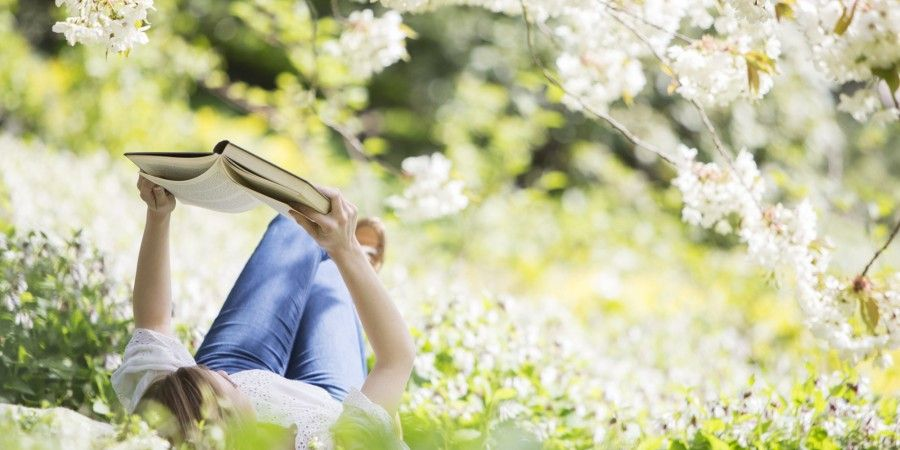 libertà di leggere e basta...