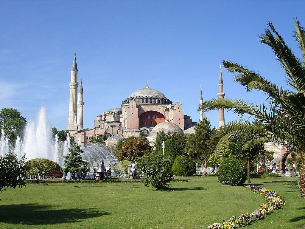 santa-sofia-istanbul