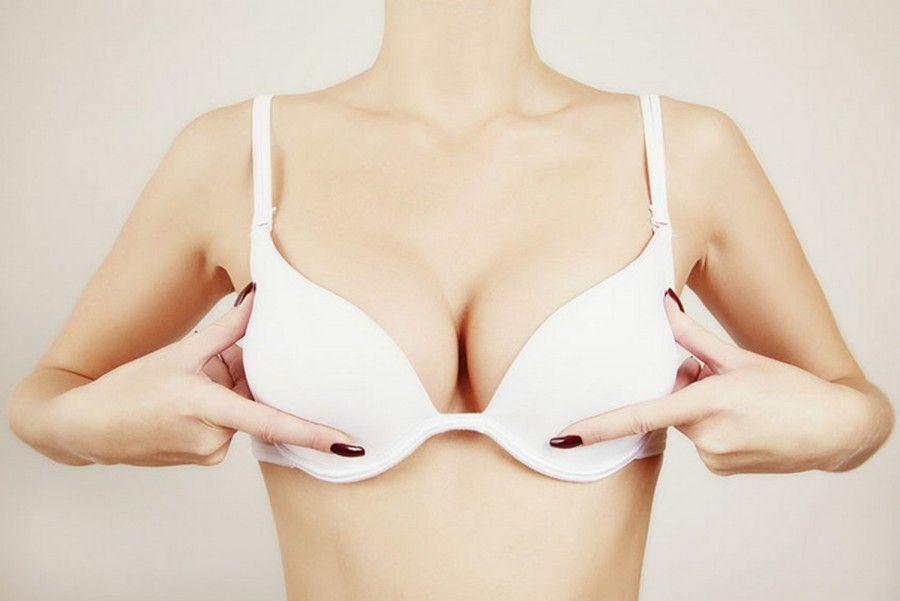 Il seno troppo grande può dare fastidio!