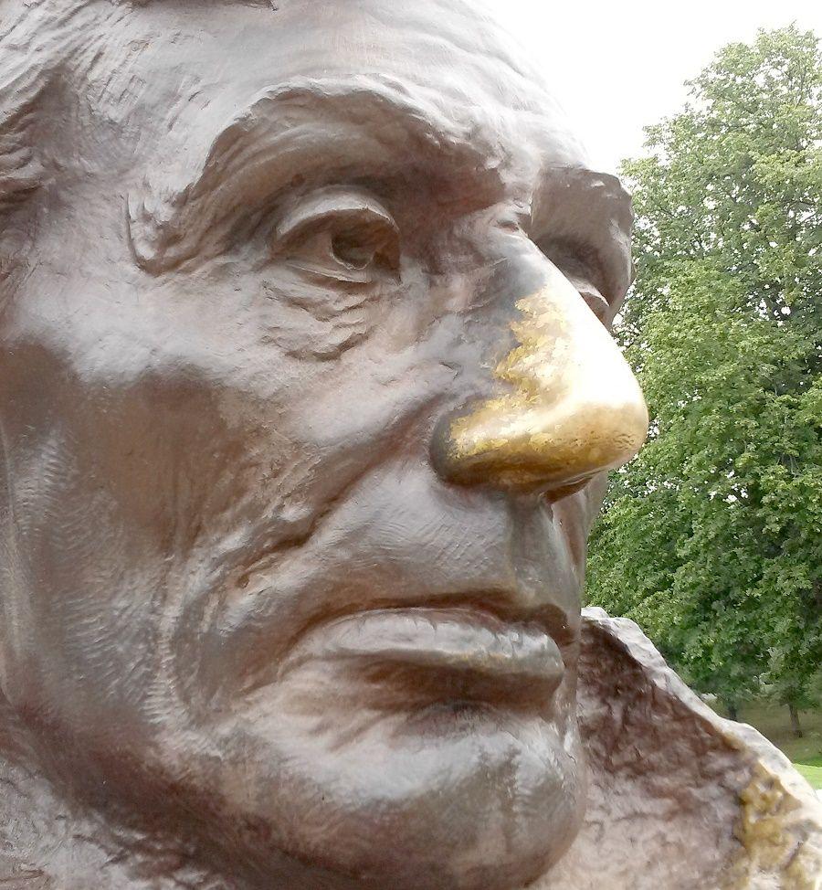 statua-lincoln