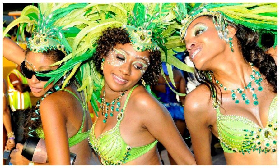 trini Collage