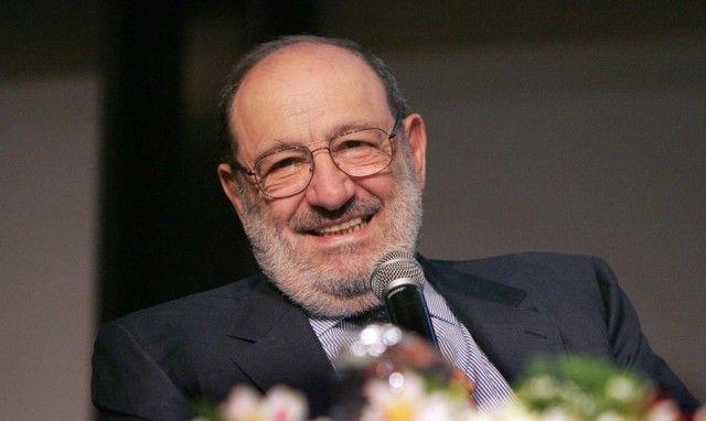 Umberto Eco, scrittore italiano