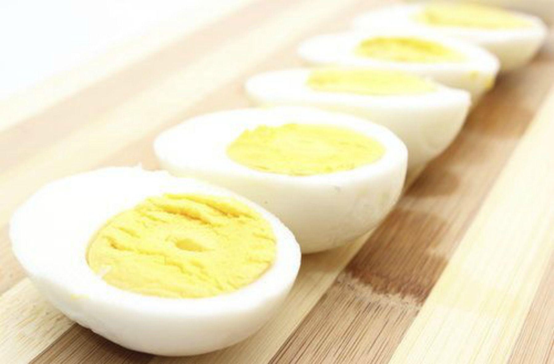 Quanto tempo si conservano le uova sode?