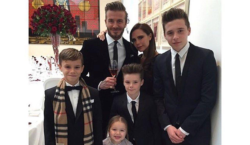 Che bella famiglia!
