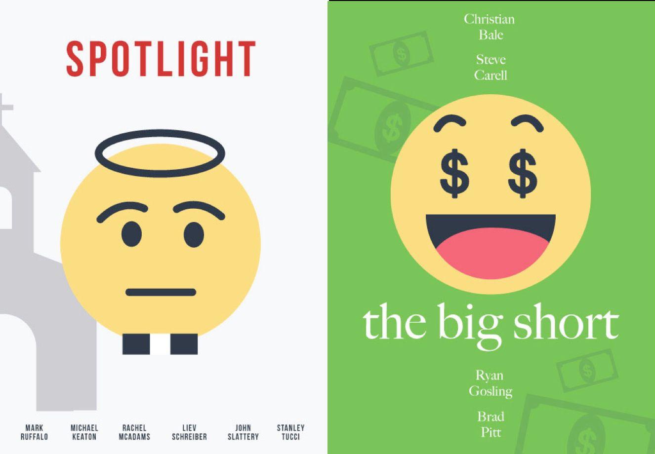 Spotlight - The Big Short