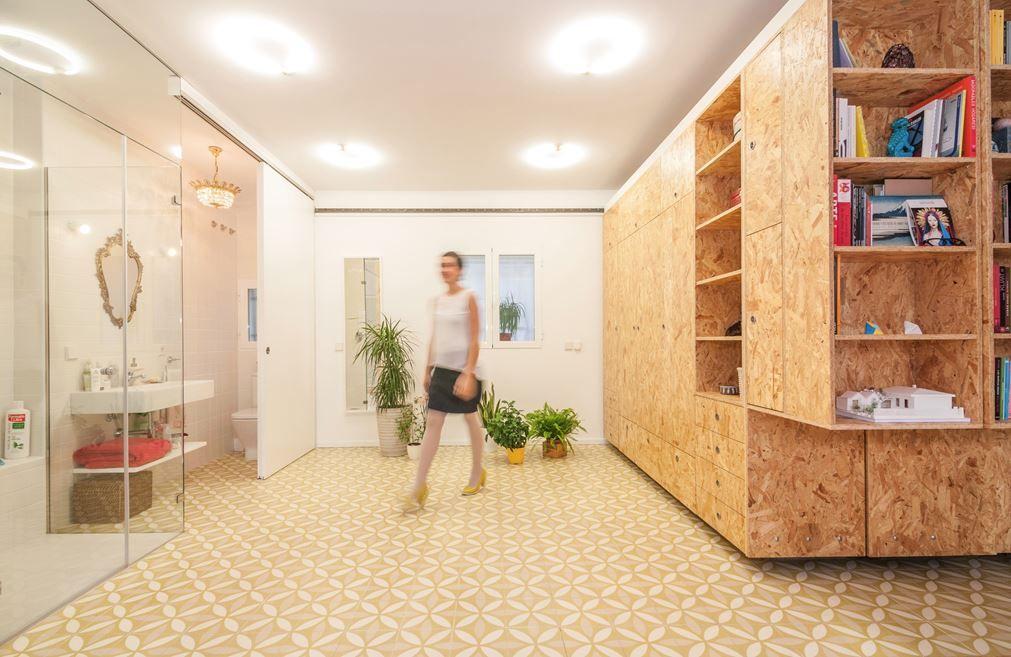 PKMN. Studio di Architettura