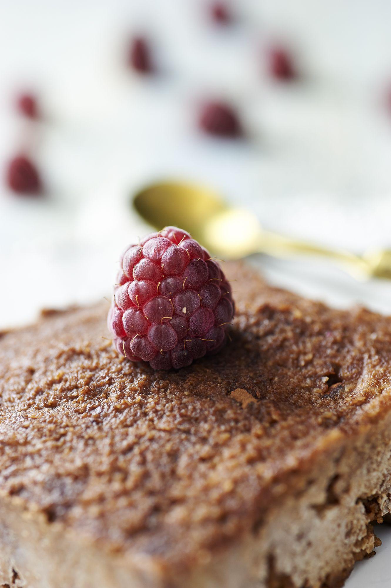 BIGODINO torta crudista al cioccolato e lamponi 13 copia