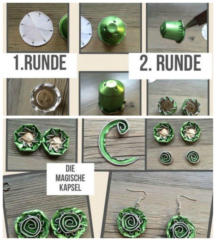 Capsule-verdi