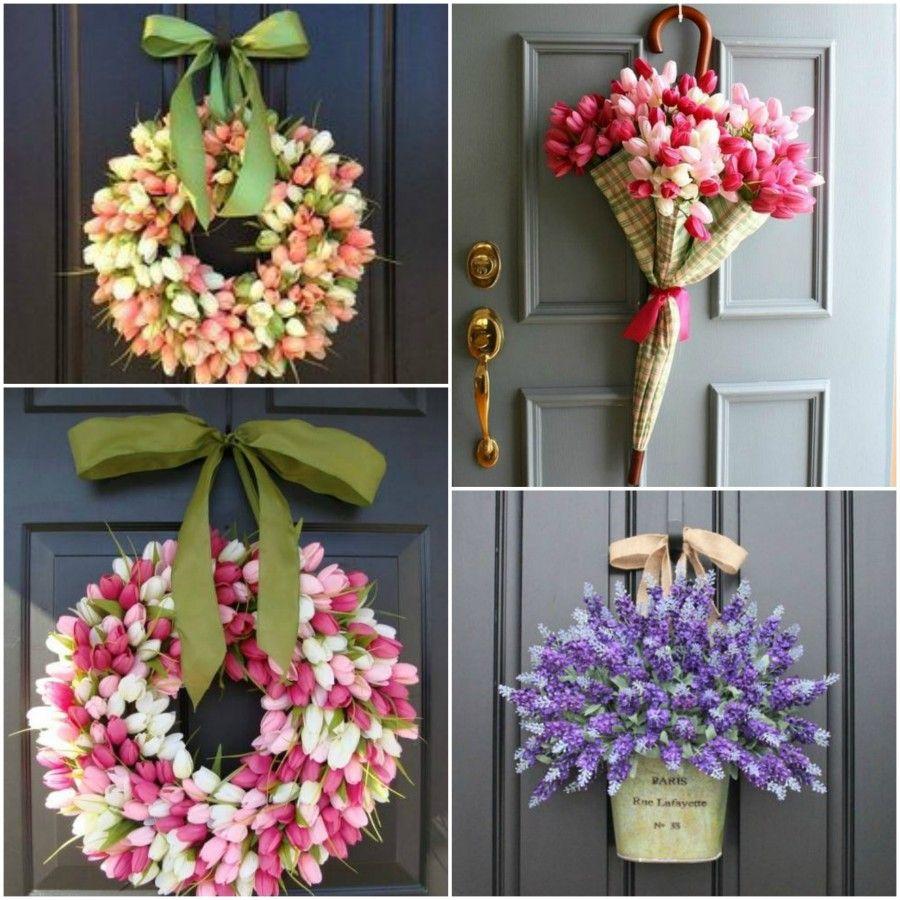 Collage-fiori