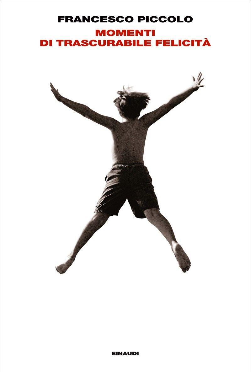 Cover di Momenti di trascurabile felicità