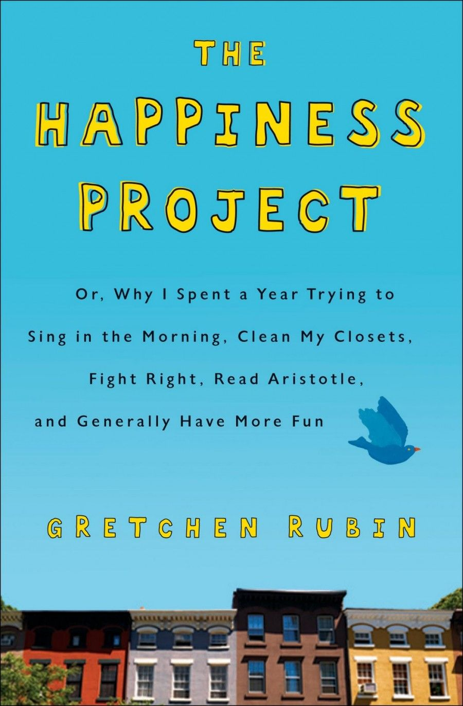 Cover di Progetto Felicità