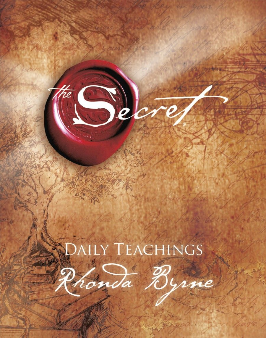 Cover di The Secret