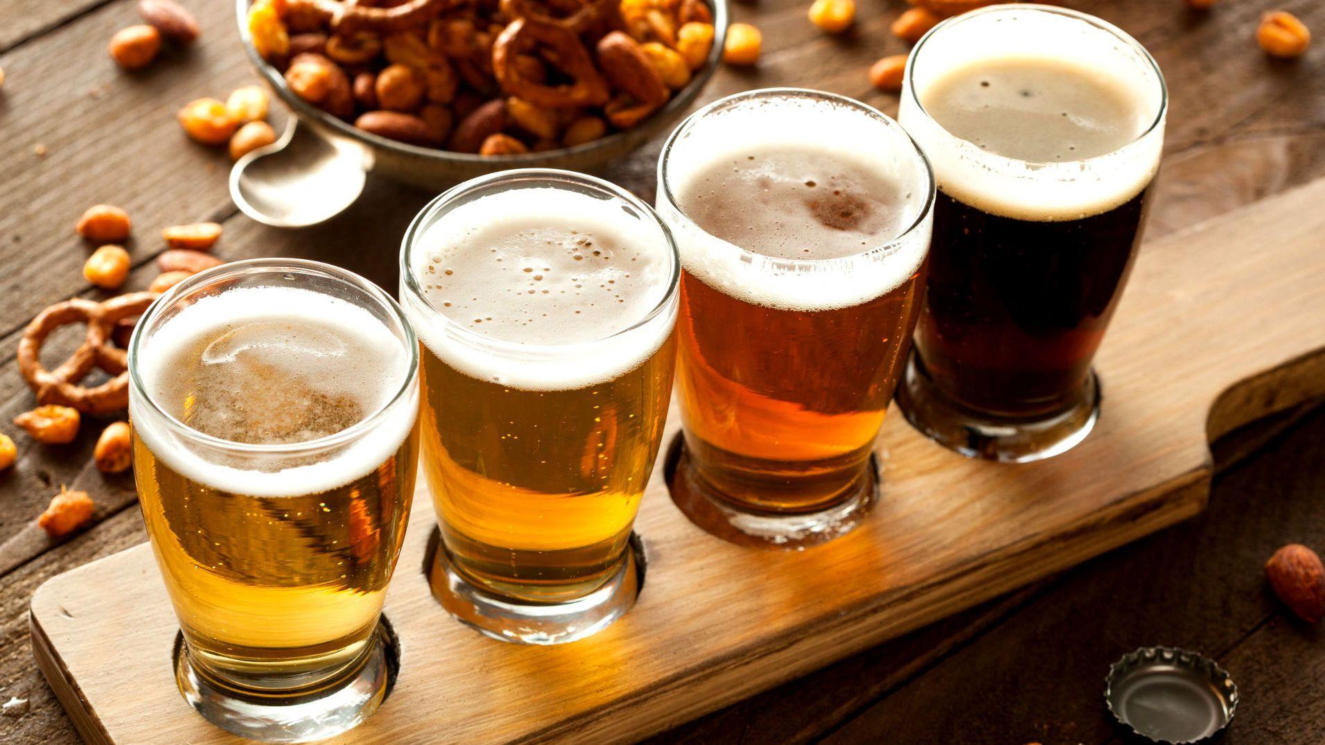 Birre artigianali italiane: la nostra top 10