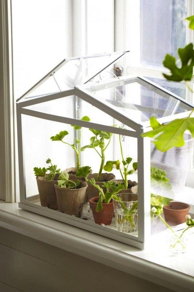 10 soluzioni ikea per arredare casa con le piante bigodino. Black Bedroom Furniture Sets. Home Design Ideas