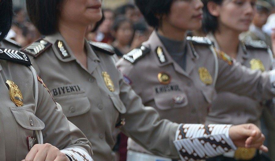 Indonesiapolice