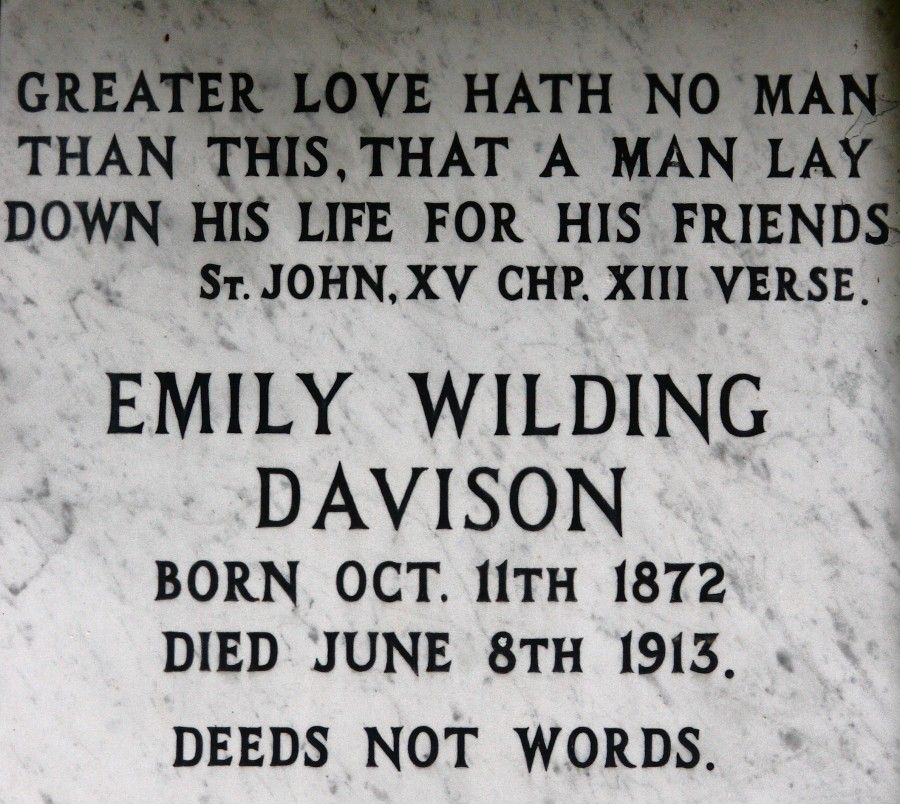 La-tomba-di-Emily-Davison