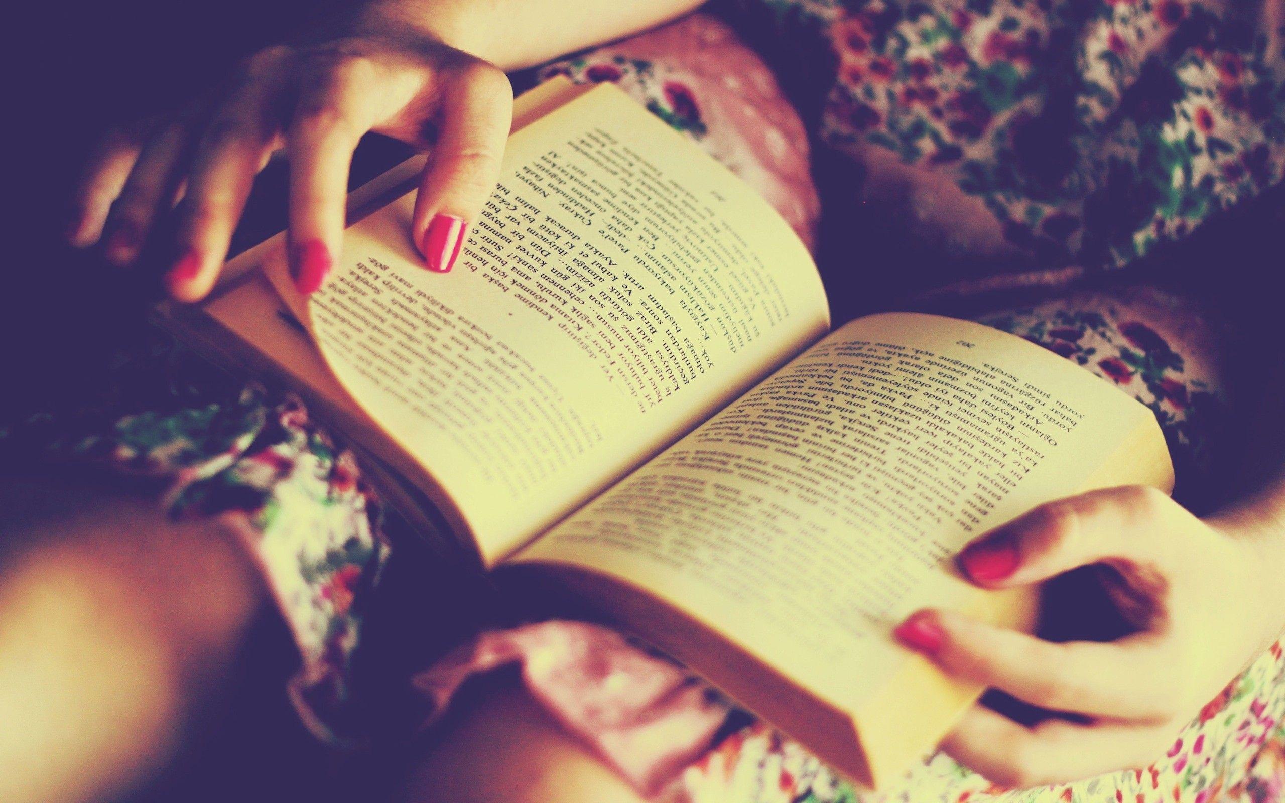 Che libri state leggendo?