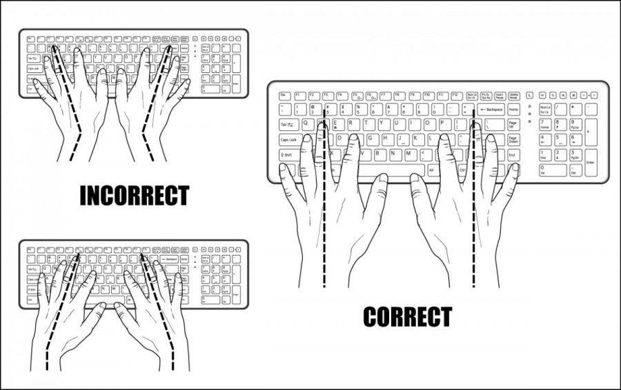 Mani sulla tastiera2