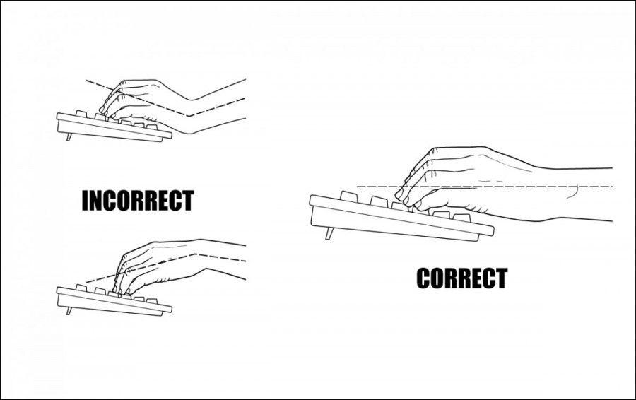 Mani sulla tastiera3