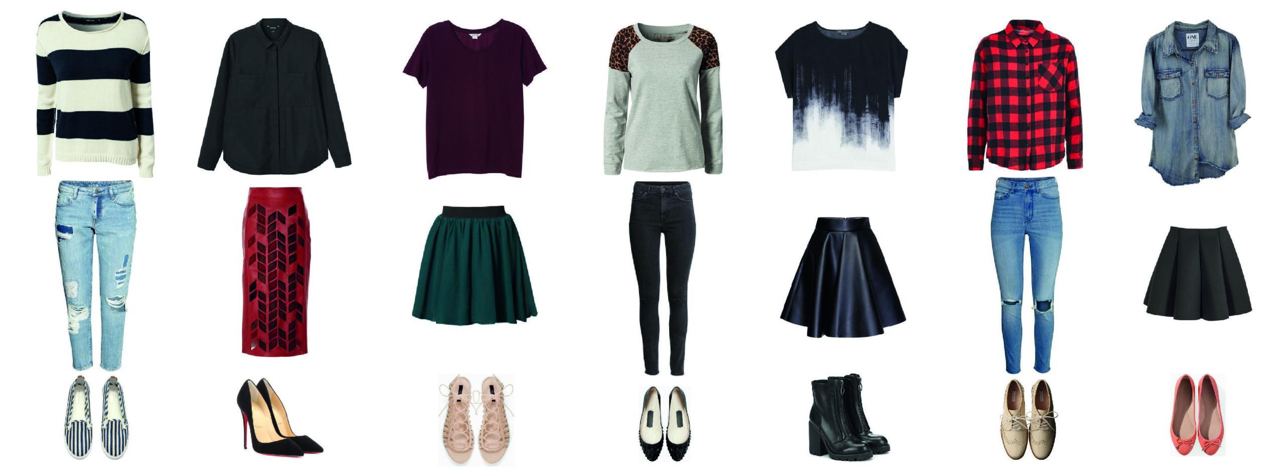 10 comodi outfit da ricopiare subito