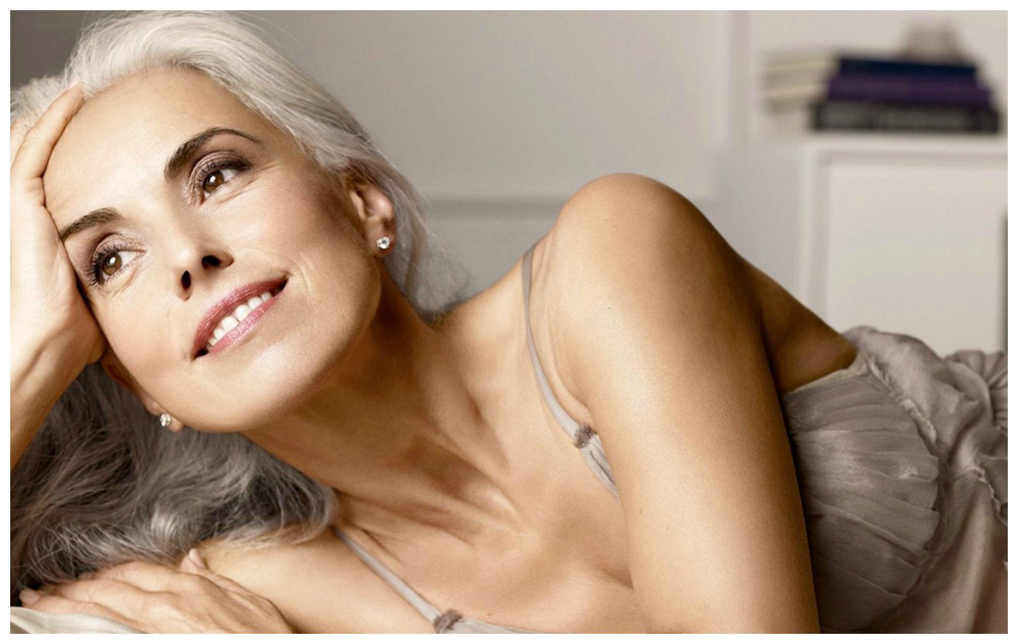 Yasmina Rossi: il segreto della mia bellezza? Un avocado al giorno