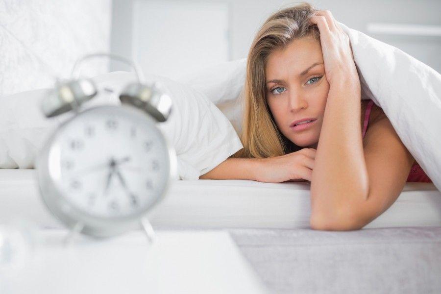 La carenza di sonno può giocare brutti scherzi