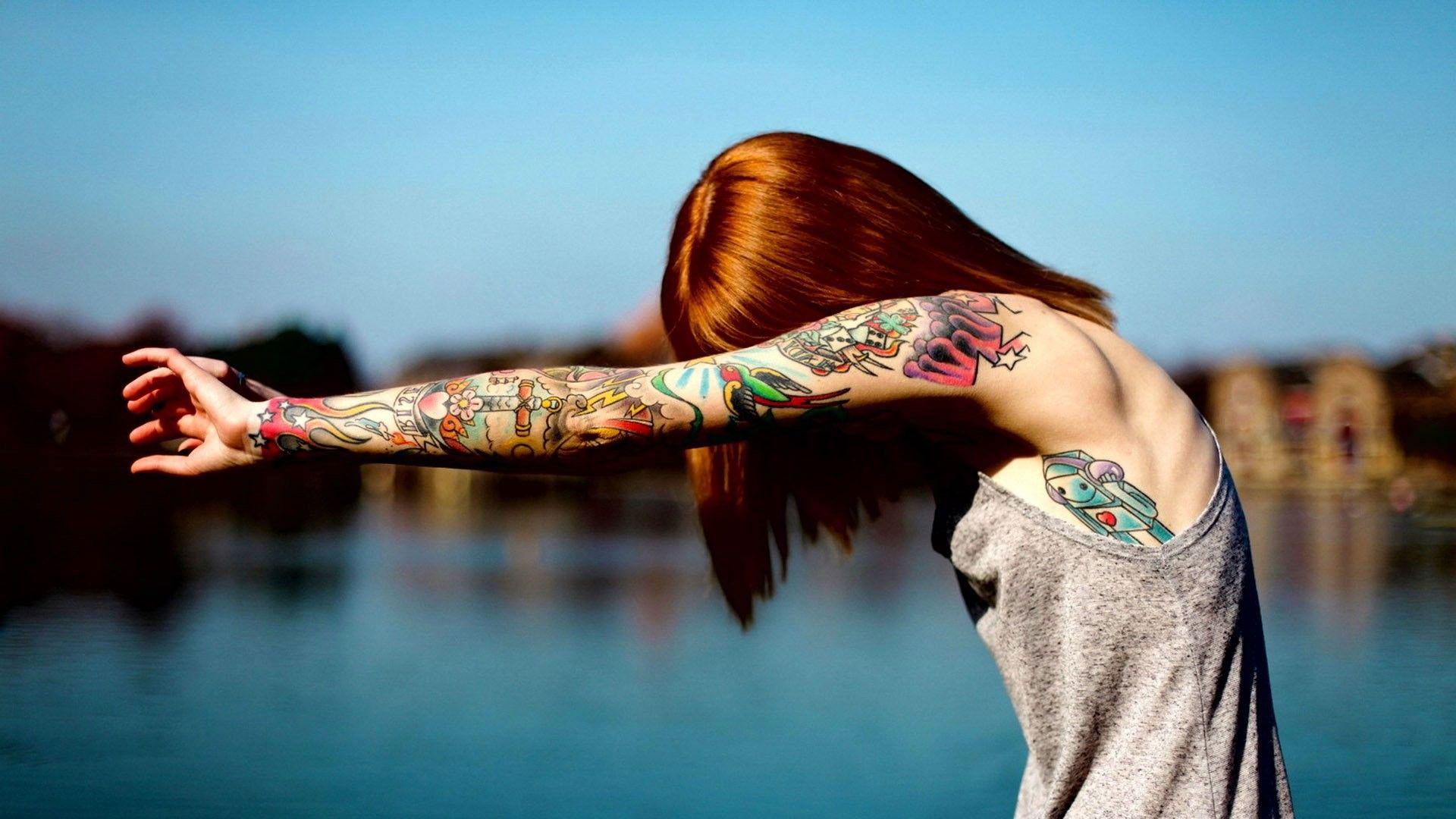 7 cose che devi sapere prima di farti tatuare su una cicatrice