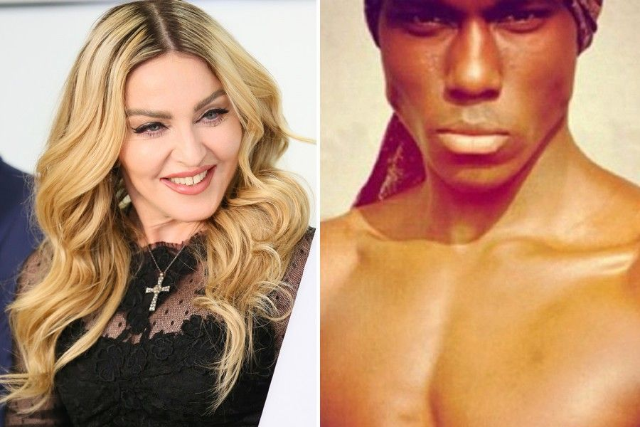 Toyboy di Madonna