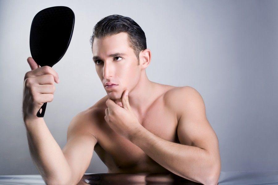 ...specchio specchio delle mie brame...
