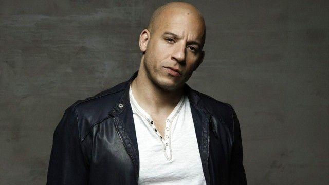 Vin Diesel, l'eroe degli action movie: 35 milioni di dollari