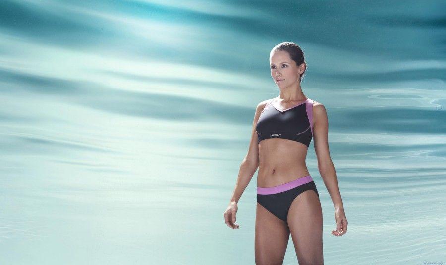 L'acqua Pilates è sicuramente più adatta a chi ha problemi osteo-articolari come anziani, obesi o persone infortunate