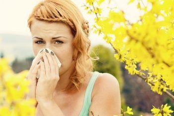 Quali sono le allergie in aumento?