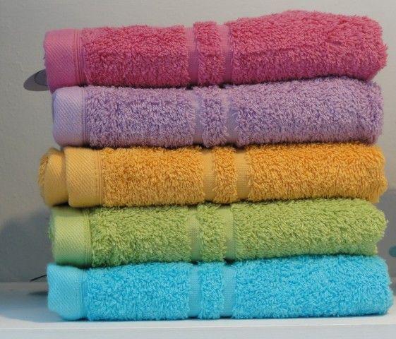 Asciugamani rovinati