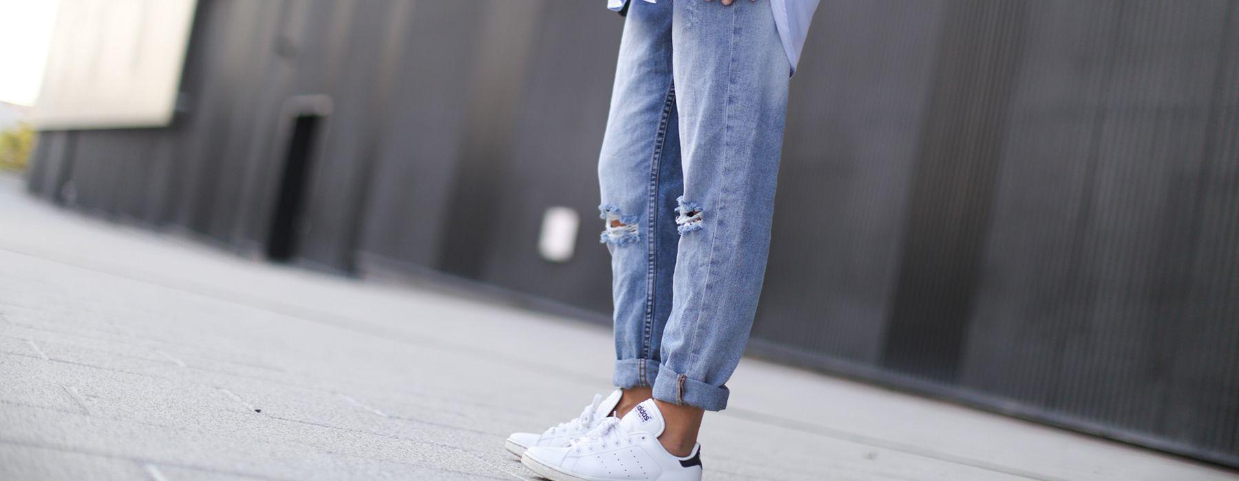 Jeans: i modelli di tendenza per la primavera-estate
