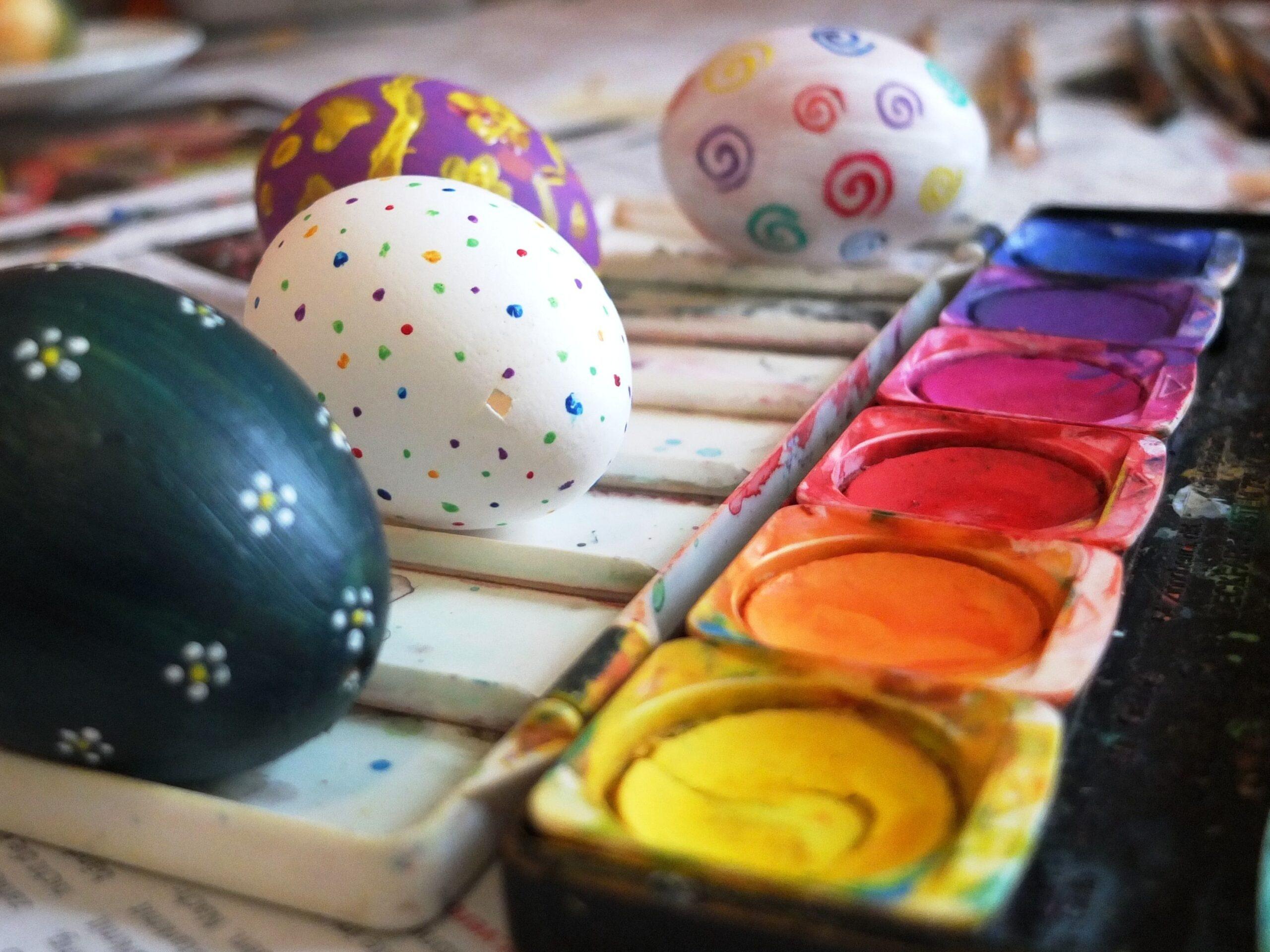 DIY Pasqua: 5 idee per decorare la casa