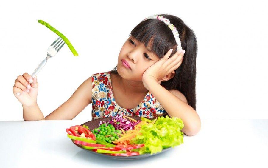 ...ma quand'è che la verdura ha iniziato a piacerci tanto?