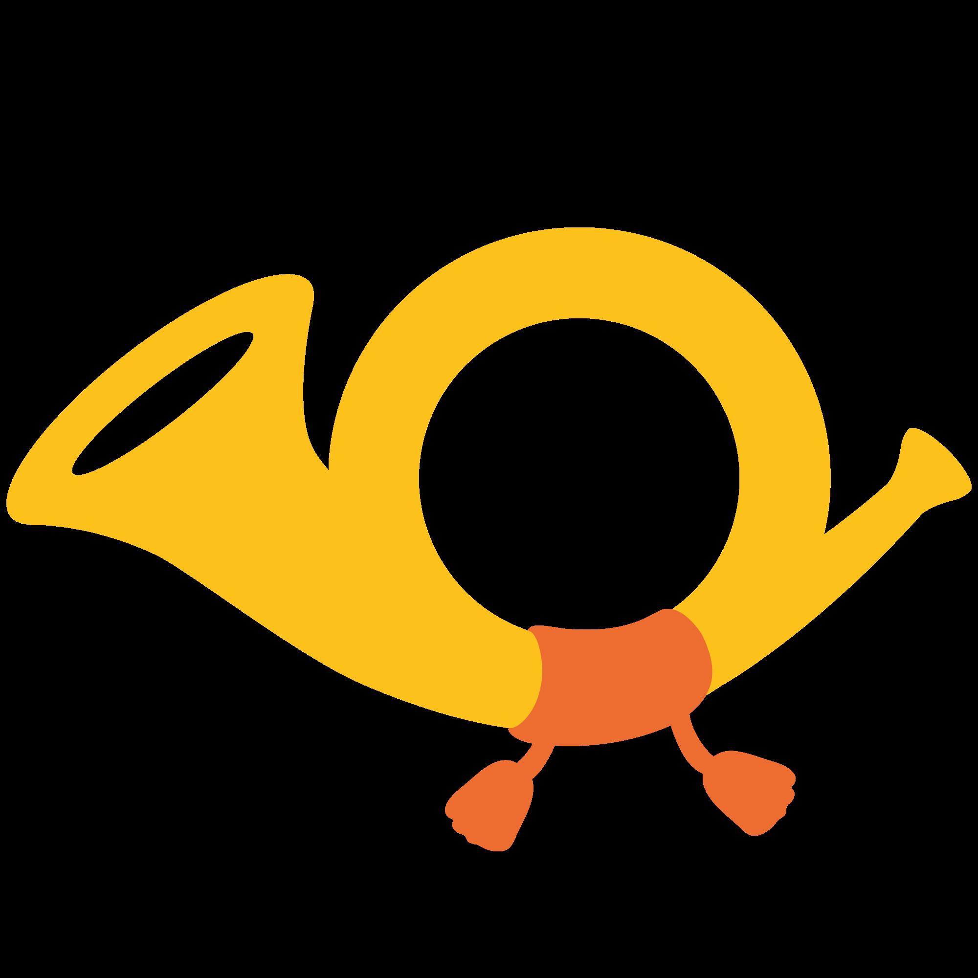 emoji-corno