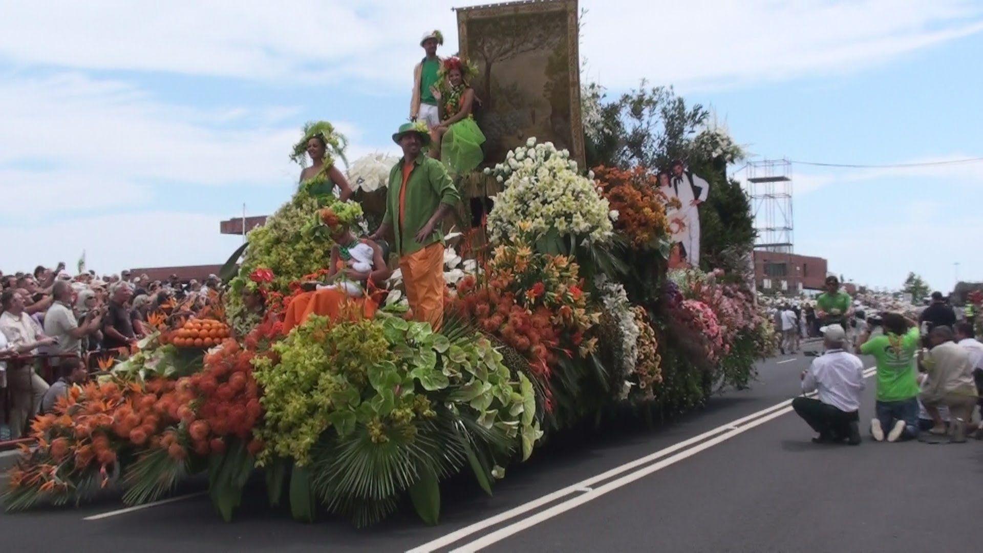 festival-dei-fiori-madeira