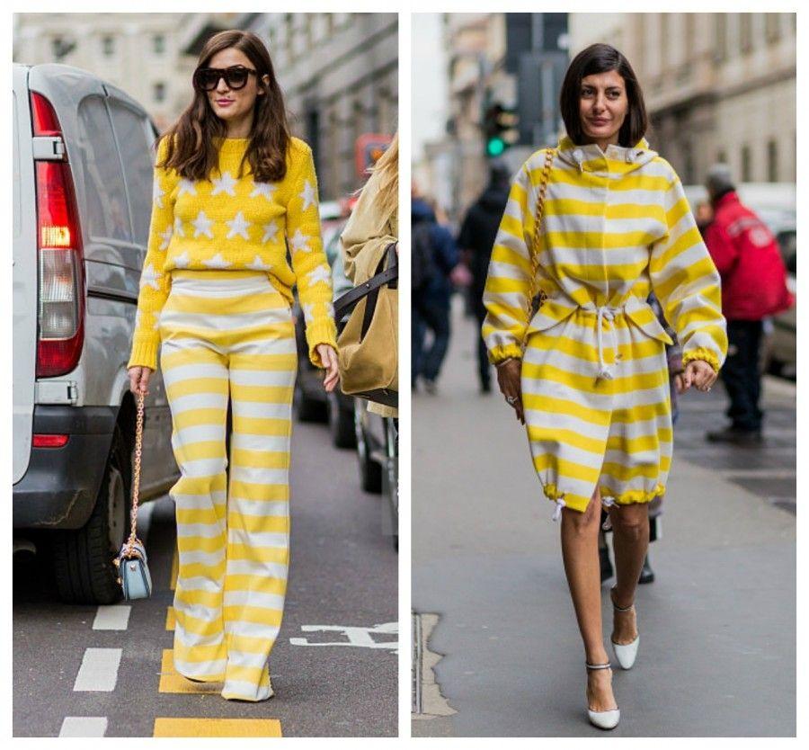 giallo Collage