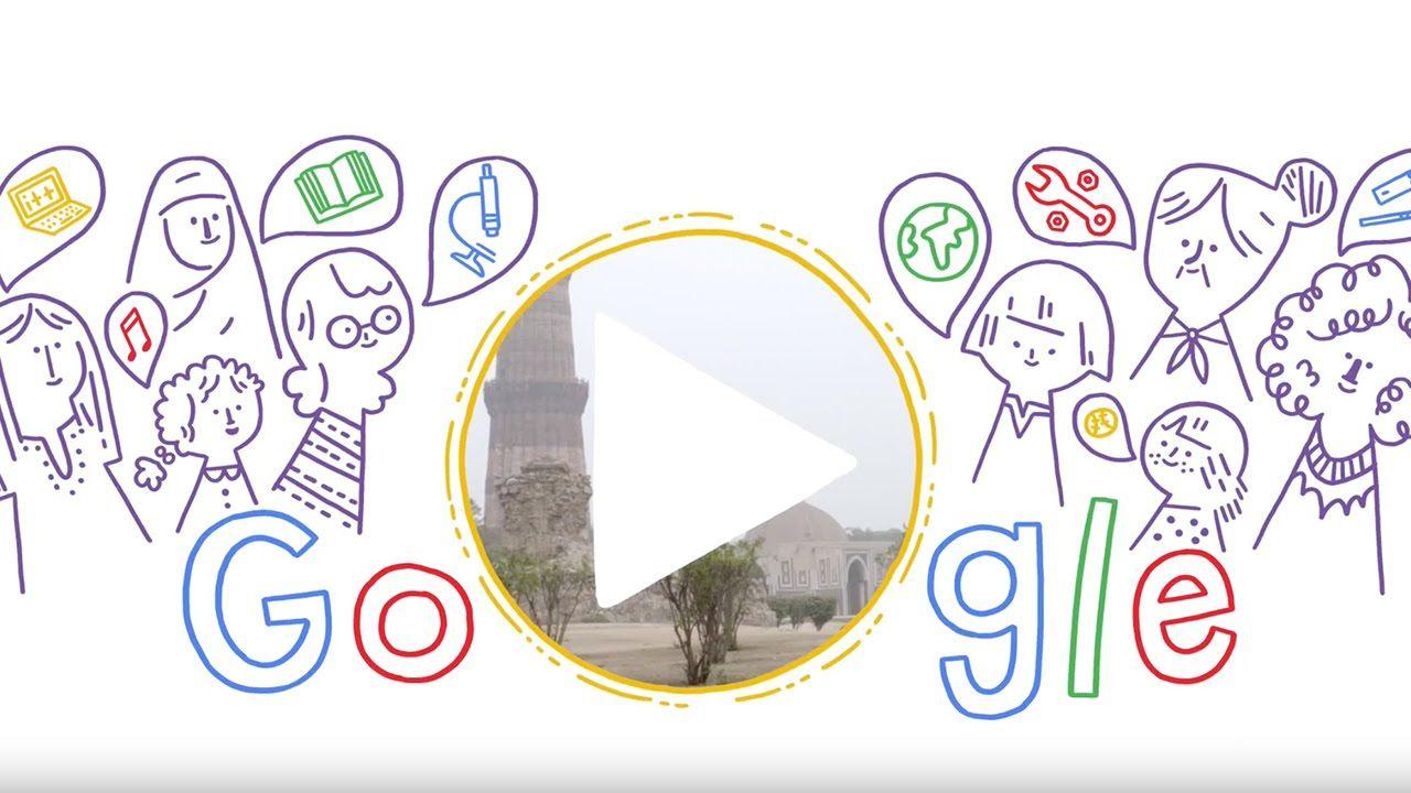 google-doodle-festa-della-donna1