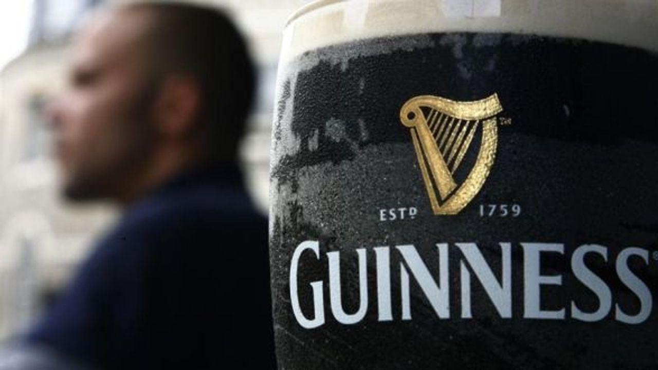 Stasera si brinda a Guinness...