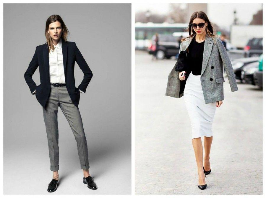 Look Per Ufficio : Come vestirsi per andare al lavoro bigodino