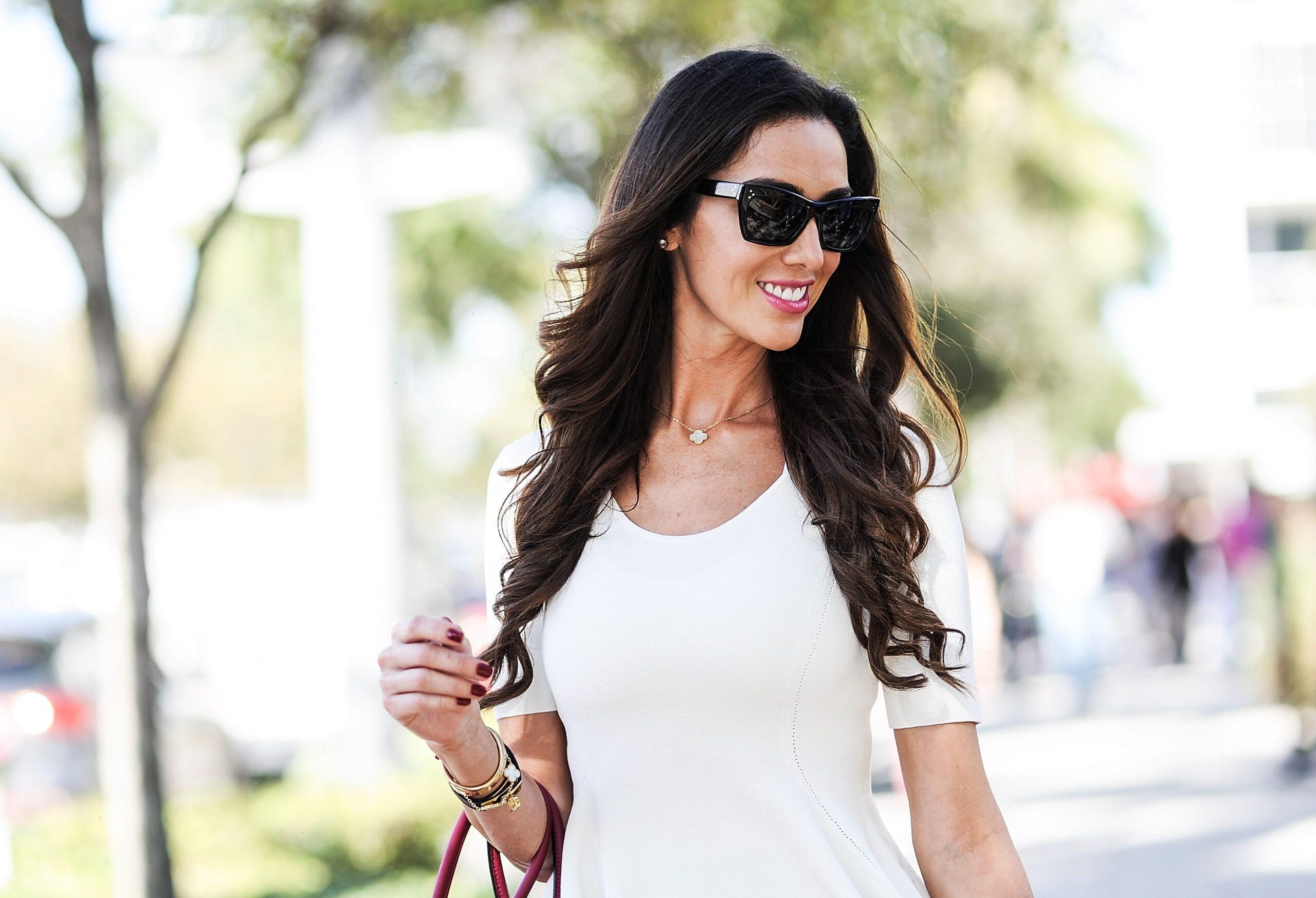 Come capire la personalità di una donna da quello che indossa