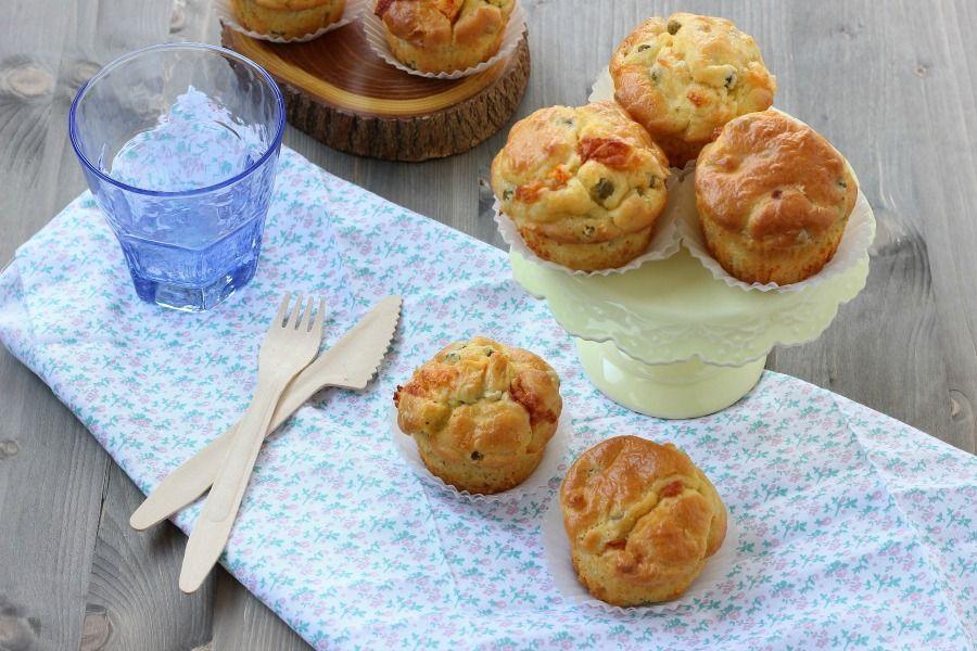 muffin salati 3