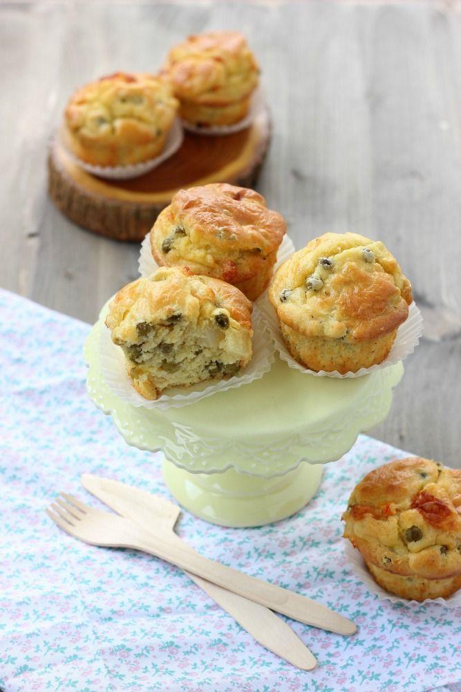 muffin salati 6