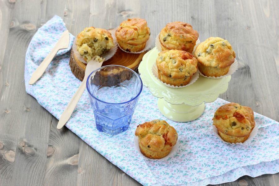 muffin salati 8
